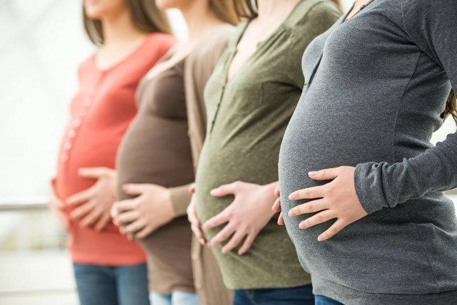 Причини і наслідки загину матки