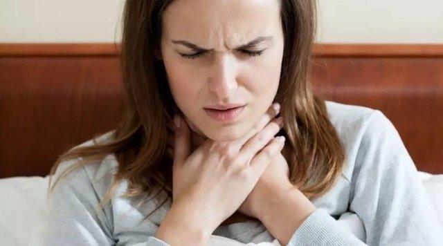 Золотистий стафілокок в горлі: симптоми і лікування у дорослих і дітей