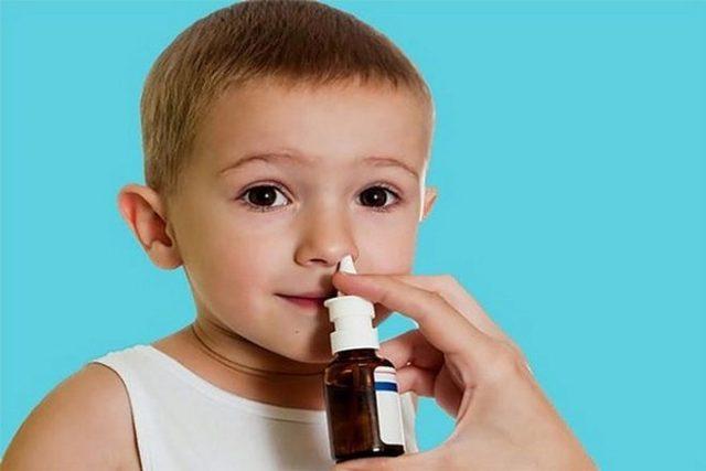 «Називин» дитячий: інструкція із застосування крапель в ніс і спрею, аналоги