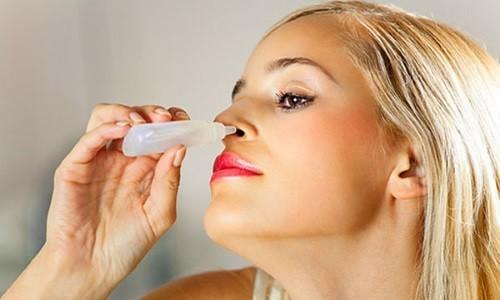 Ефірні масла від нежиті і закладеності носа: яке капати