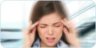Запалення внутрішнього вуха: симптоми і лікування отиту