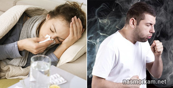 Дере в горлі і хочеться кашляти: чим лікувати і причини