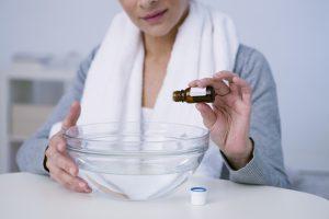 Масло обліпихи при гаймориті: застосування для лікування