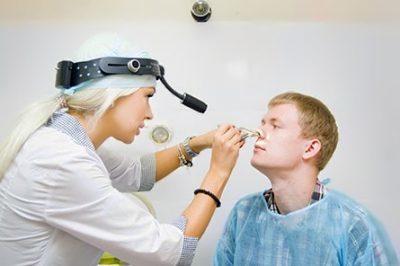 Гнійний риніт (нежить): симптоми і лікування у дорослих і дітей