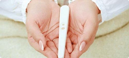 Скільки після аборту тест показує 2 смужки і коли можна робити