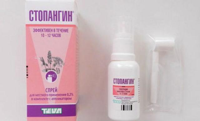 «Гексаспрей» або «Гексорал»: що краще й ефективніше, порівняння дій препаратів