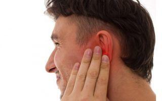 Стафілокок у вусі: причини, симптоми і лікування