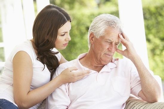 Хвороба Меньєра: симптоми і лікування, дієта і як відрізнити від ВСД