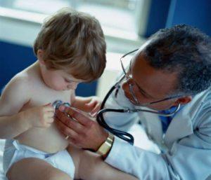 Стридор у новонароджених: вроджений і струс, що це і як лікувати