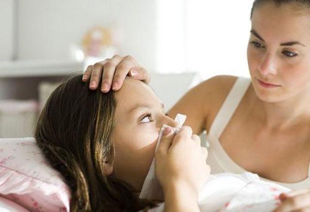 Кашель на море у дитини: можливі причини, симптоматика і методи лікування