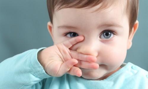 Соплі і температура у дитини: що робити, ніж лікувати