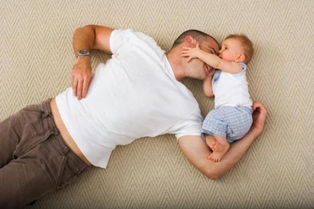 Пози для зачаття дитини