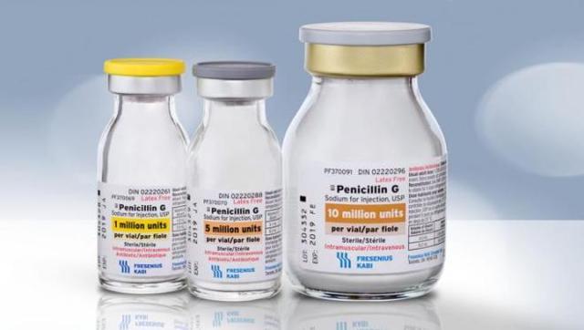 Уколи при ангіні: які антибіотики колють дорослому