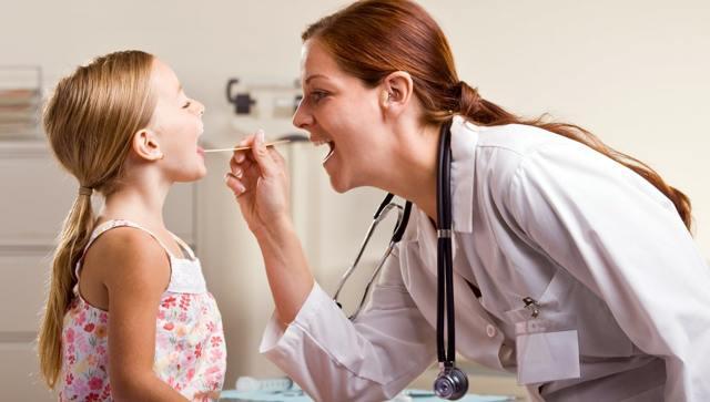 Як і чим лікувати стрептокок в горлі у дитини і дорослого?