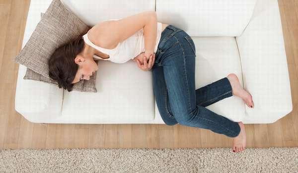 Симптоми цервіциту шийки матки