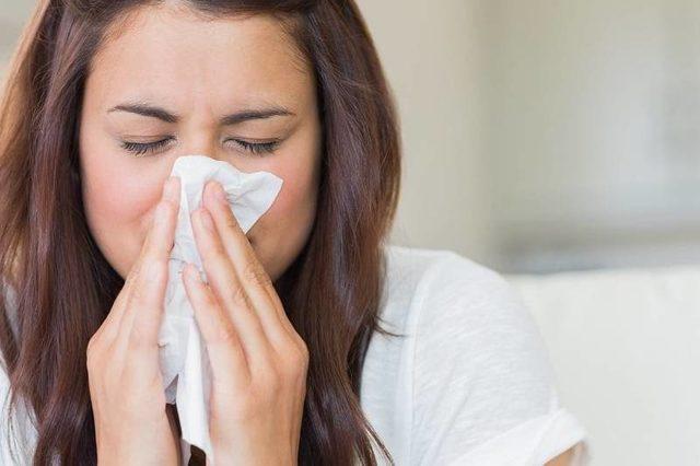 Лікування гаймориту медом в домашніх умовах