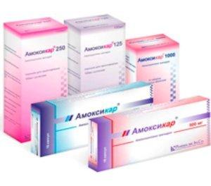 «Амоксікар Плюс»: інструкція із застосування антибіотика, протипоказання і аналоги
