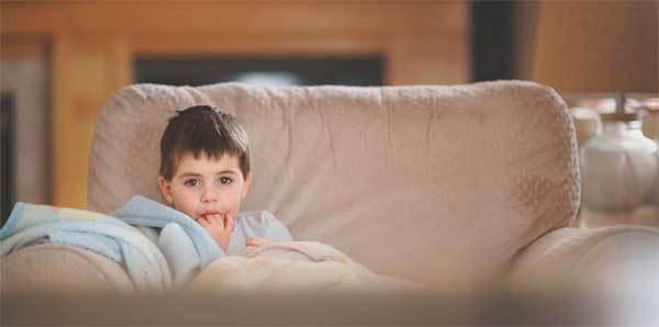 Фарингіт: симптоми і лікування у дітей в домашніх умовах швидко