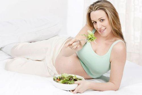 Солі в сечі при вагітності