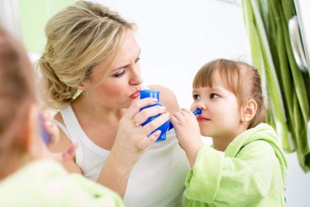 Чим разжижить соплі у дитини: кращі засоби та препарати