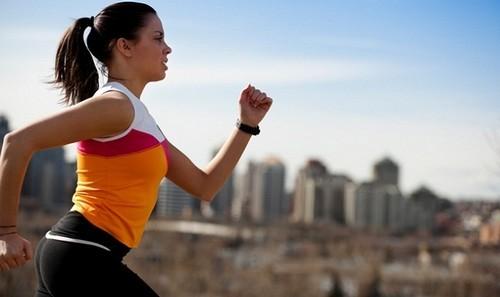 Чи можна займатися спортом при міомі матки