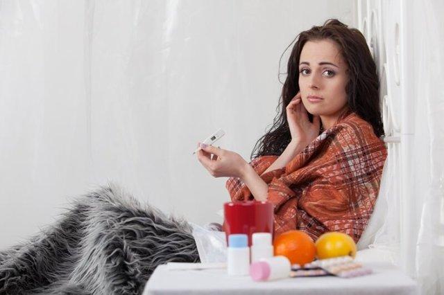Ангіна гнійна: симптоми і лікування в домашніх умовах