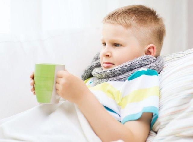Риносинусит у дітей: симптоми і лікування, його форми - гострий і гнійний