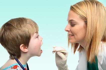 Алергічний тонзиліт: симптоми і причини виникнення, лікування