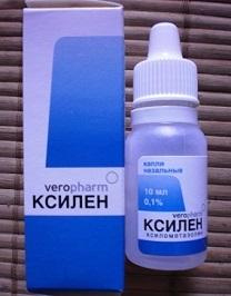 «Ксиліт»: інструкція із застосування крапель в ніс і спрею для дітей і дорослих