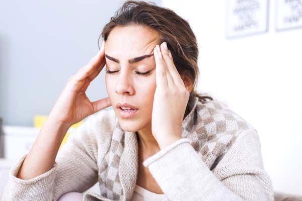 Гострий гайморит (верхньощелепної синусит): симптоми і лікування