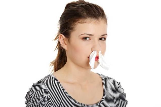 Поліпи в носі: лікування без операції, як позбутися в домашніх умовах
