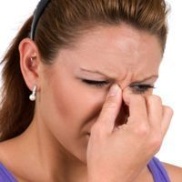 Гіперпластичний риніт, гайморит, синусит і риносинусит: симптоми і лікування