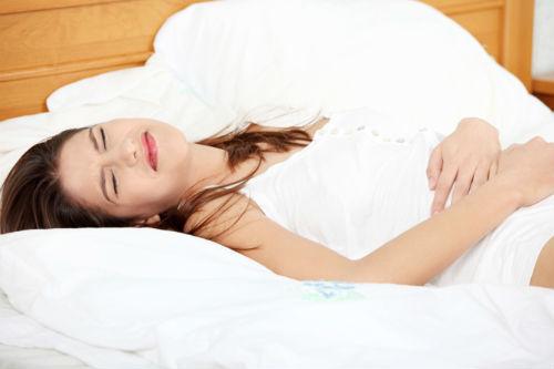 Симптоми зачаття в перші дні