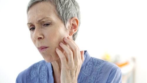 Захворювання слинних залоз: симптоми і лікування