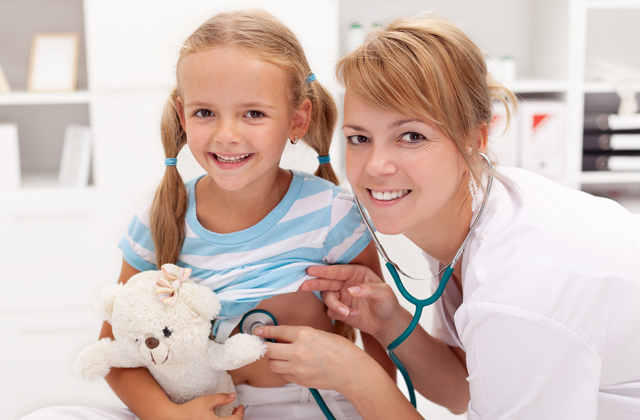 Алергічний кашель у дитини: симптоми, діагностика та лікування, профілактика