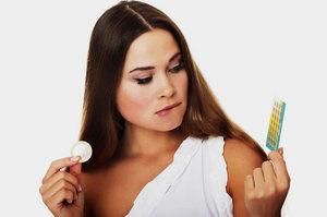 Протизаплідні таблетки для молодих родили дівчат: чи можна пити, назви