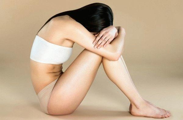 Рецидивирующая молочниця: причини і лікування