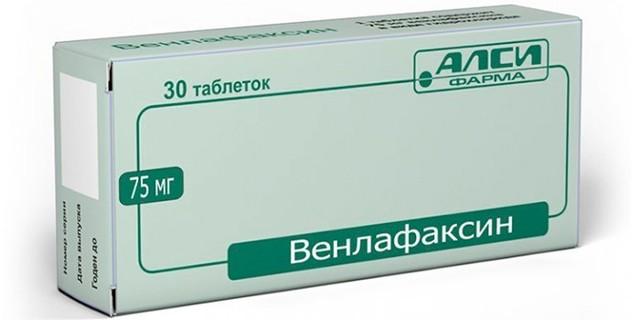 Препарати від припливів при клімаксі