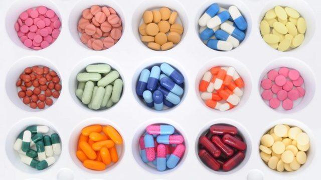 Вільпрафен при гаймориті: застосування і дозування препарату