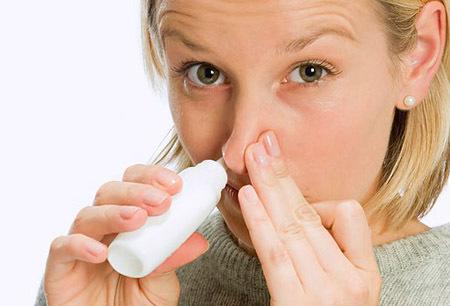 Цілорічний алергійний риніт: симптоми і лікування