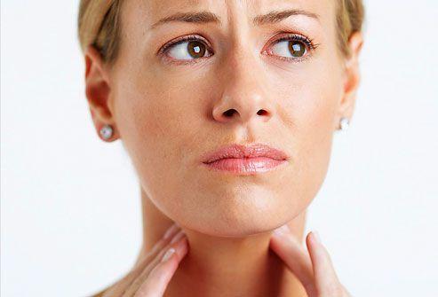 Ангіна стафілококова: симптоми і причини появи, лікування та профілактика