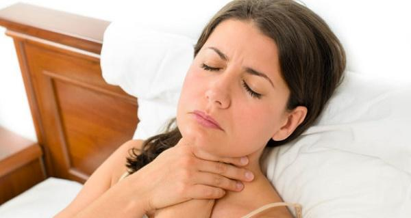 Гранулезний фарингіт: причини, симптоми і лікування у дорослих і дітей