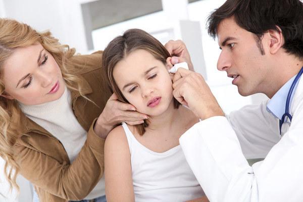 Катаральний отит: симптоми і лікування у дітей та дорослих, і його форми