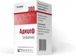 «Цефодокс»: інструкція із застосування таблеток і суспензії для дітей і дорослих, аналоги