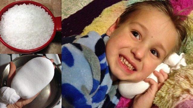 Застуда в вусі: що робити в домашніх умовах, якщо продуло і болить