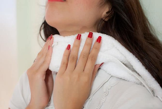 Ангіна: симптоми, ознаки та лікування в домашніх умовах