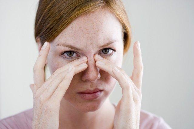 Рак носа і навколоносових пазух: симптоми, причини, форми і стадії розвитку