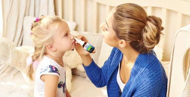 Аквамаріс: інструкція із застосування крапель і спрею в ніс для дітей і дорослих, аналоги