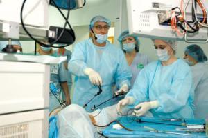 Операція при ендометріозі матки