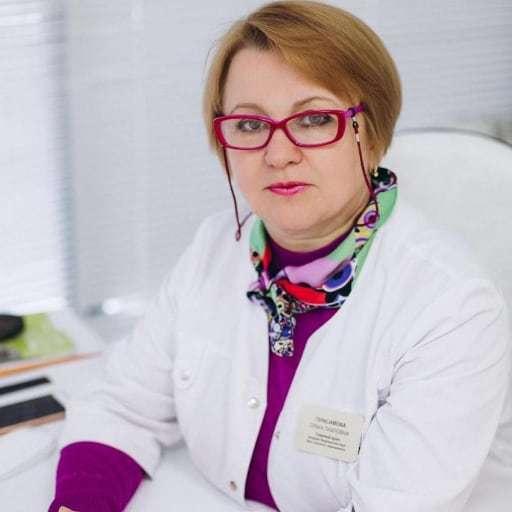 Фотодинамічна терапія шийки матки
